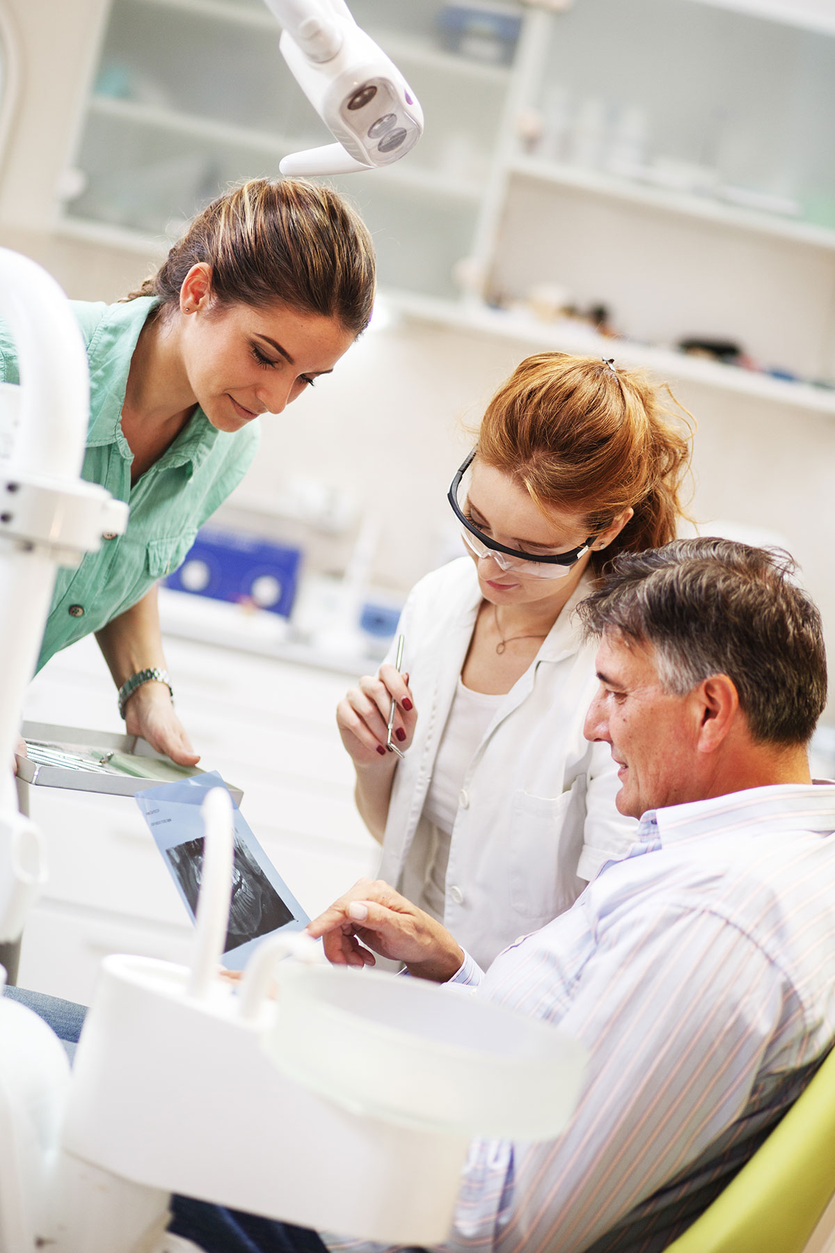 Gestión Clínica Dental | Coaching Dental